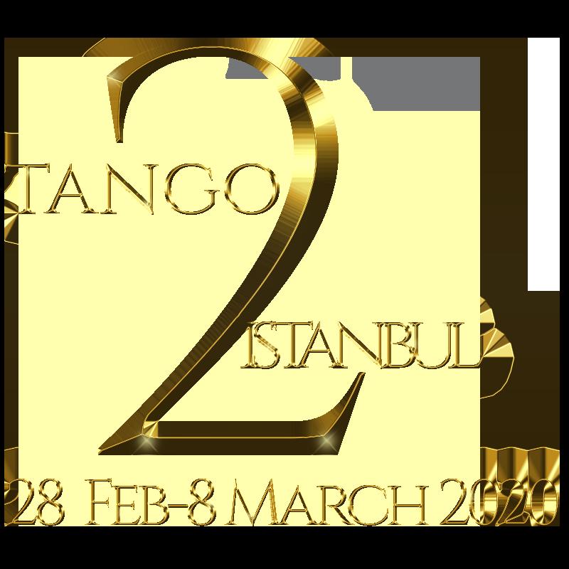 12. tanGO TO istanbul